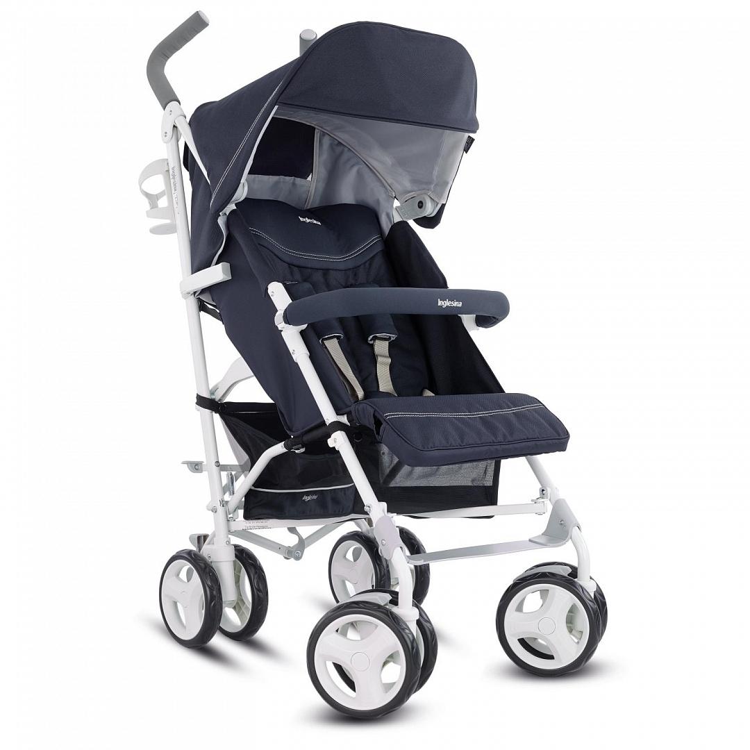 Детская коляска Inglesina Trip (синий)