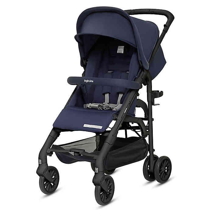 Детская коляска Inglesina Zippy Light (синий)