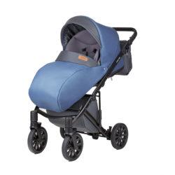 Детская Коляска Anex Cross City (голубой)