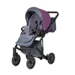 Детская Коляска Anex Cross City (фиолетовый)