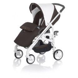 Детская коляска Inglesina Trilogy (коричневый)