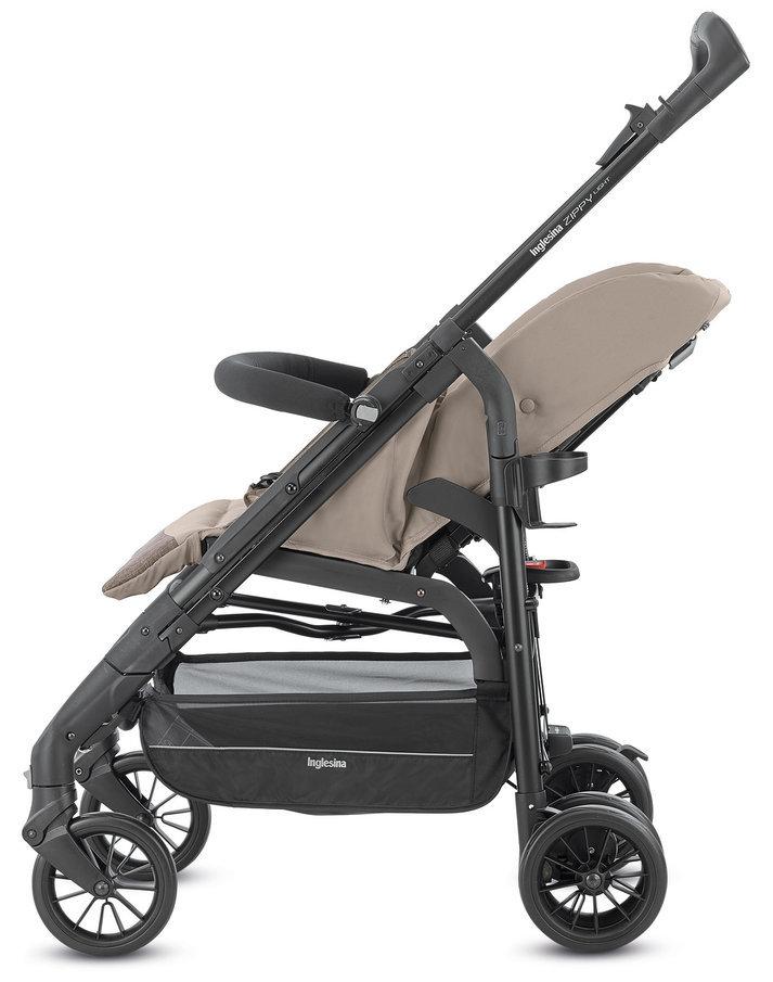 Детская коляска Inglesina Zippy Light (бежевый)