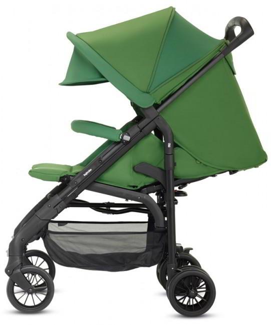 Детская коляска Inglesina Zippy Light (зеленый)