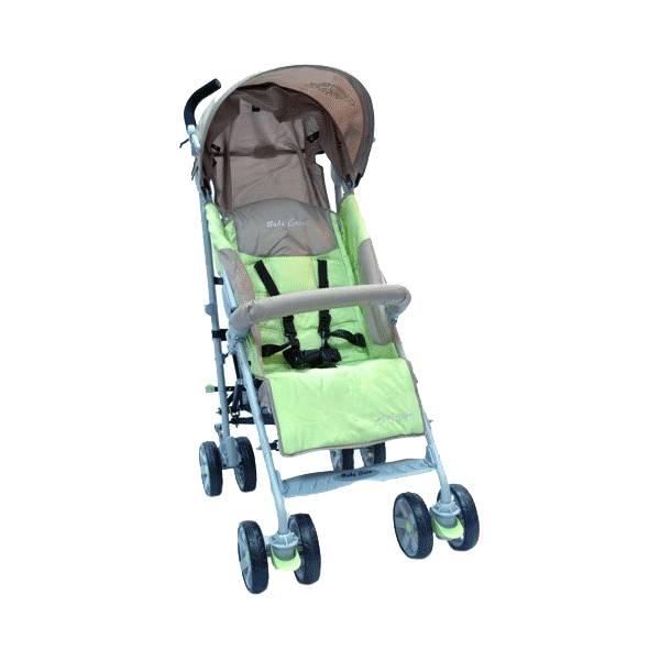 Коляска трость Baby Care Polo (зеленый)