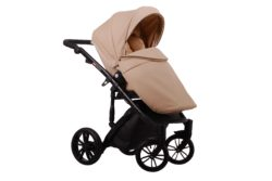 Детская коляска LONEX COMFORT SPECIAL 2 В 1 (Бежевый)