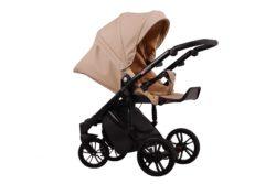 Детская коляска LONEX COMFORT SPECIAL 3 В 1 (бежевый)