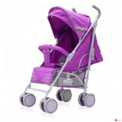 Детская коляска Rant Sorento (фиолетовый)