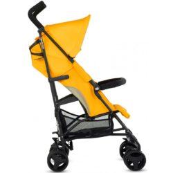 Детская коляска Inglesina Blink (желтый)