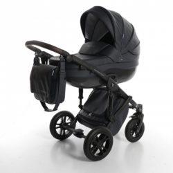 Детская коляска Noordline Stephania 2 в 1 (темно-синий)