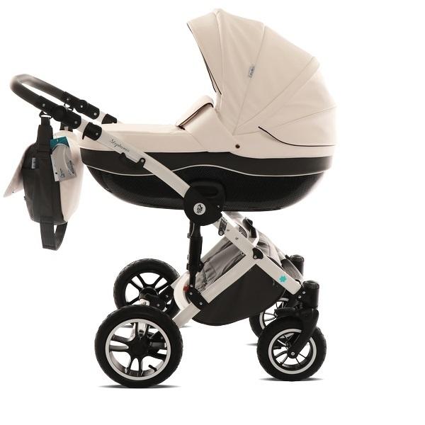 Детская коляска Noordline Stephania 2 в 1 (бежевый)