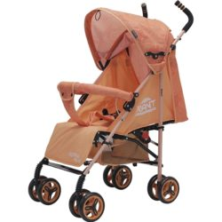 Детская коляска-трость Rant Astra Plus (оранжевый)