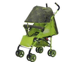 Детская коляска-трость Rant Astra Plus (зеленый)