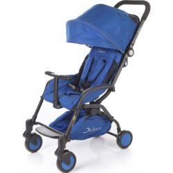 Прогулочная коляска Jetem Muzzy (синий)