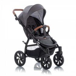 Прогулочная коляска Tutis Aero (серый)