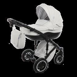Детская коляска Noordline Stephania 2 в 1 (белый)