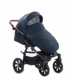 Прогулочная коляска Tutis Aero (синий)