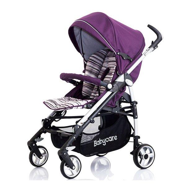 Детская коляска-трость Baby Care GT4 (фиолетовый)