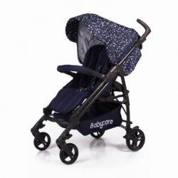 Детская коляска-трость Baby Care GT4 (темно-синий)