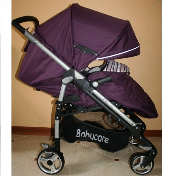 Детская коляска-трость Baby Care GT4 Plus (фиолетовый)