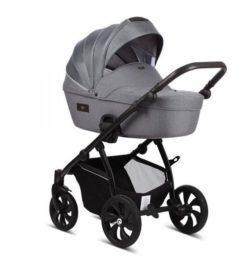 Детская коляска Tutis Aero 2 в 1 New 2019 №108 (Серый)