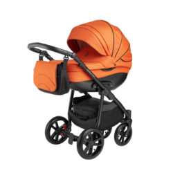 Детская коляска Noordline Olivia Sport 2 в 1 (оранжевый)