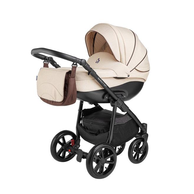 Детская коляска Noordline Olivia Sport 3 в 1 (бежевый)