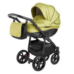 Детская коляска Noordline Olivia Sport 2 в 1 (зеленый)