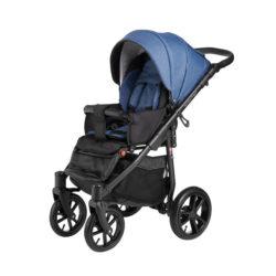 Детская коляска Noordline Olivia Sport 2 в 1 (синий)
