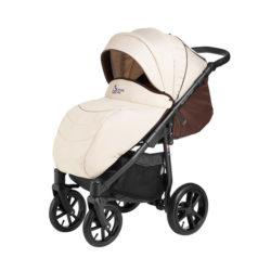 Детская коляска Noordline Olivia Sport 2 в 1 (бежевый)