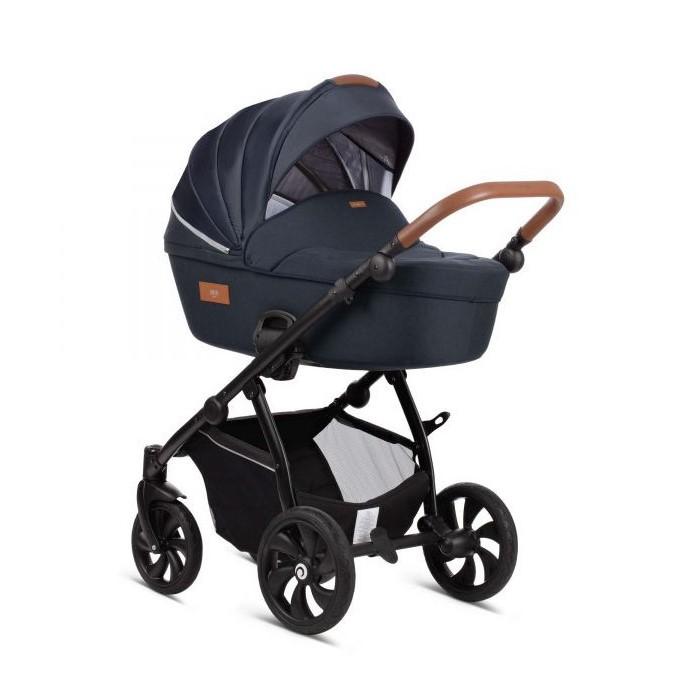 Детская коляска Tutis Aero 2 в 1 New 2019 №101 (Синий)