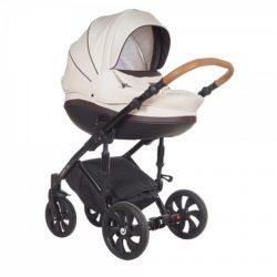 Детская коляска Tutis Mimi Style 3 в 1 New 2018 №338 (Белый)