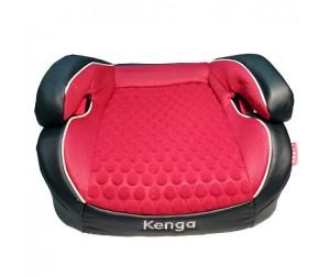 Бустер Kenga Isofix (Красный)