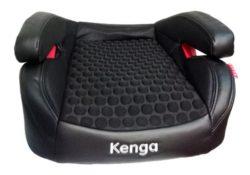 Бустер Kenga Isofix (Черный)