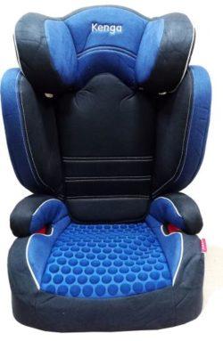Детское автокресло Kenga premium plus (ISOFIX) (Синий)