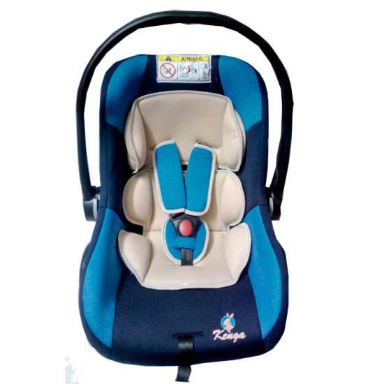 Детское автокресло Kenga (Голубой)