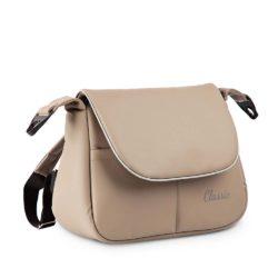 Коляска Tutis Zippy Classic New Leather 2 в 1 (Бежевый)