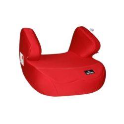 Детское автокресло бустер Renolux Jet гр. 3 (Красный)