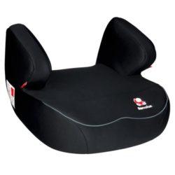 Детское автокресло бустер Renolux Jet гр. 3 (Черный)