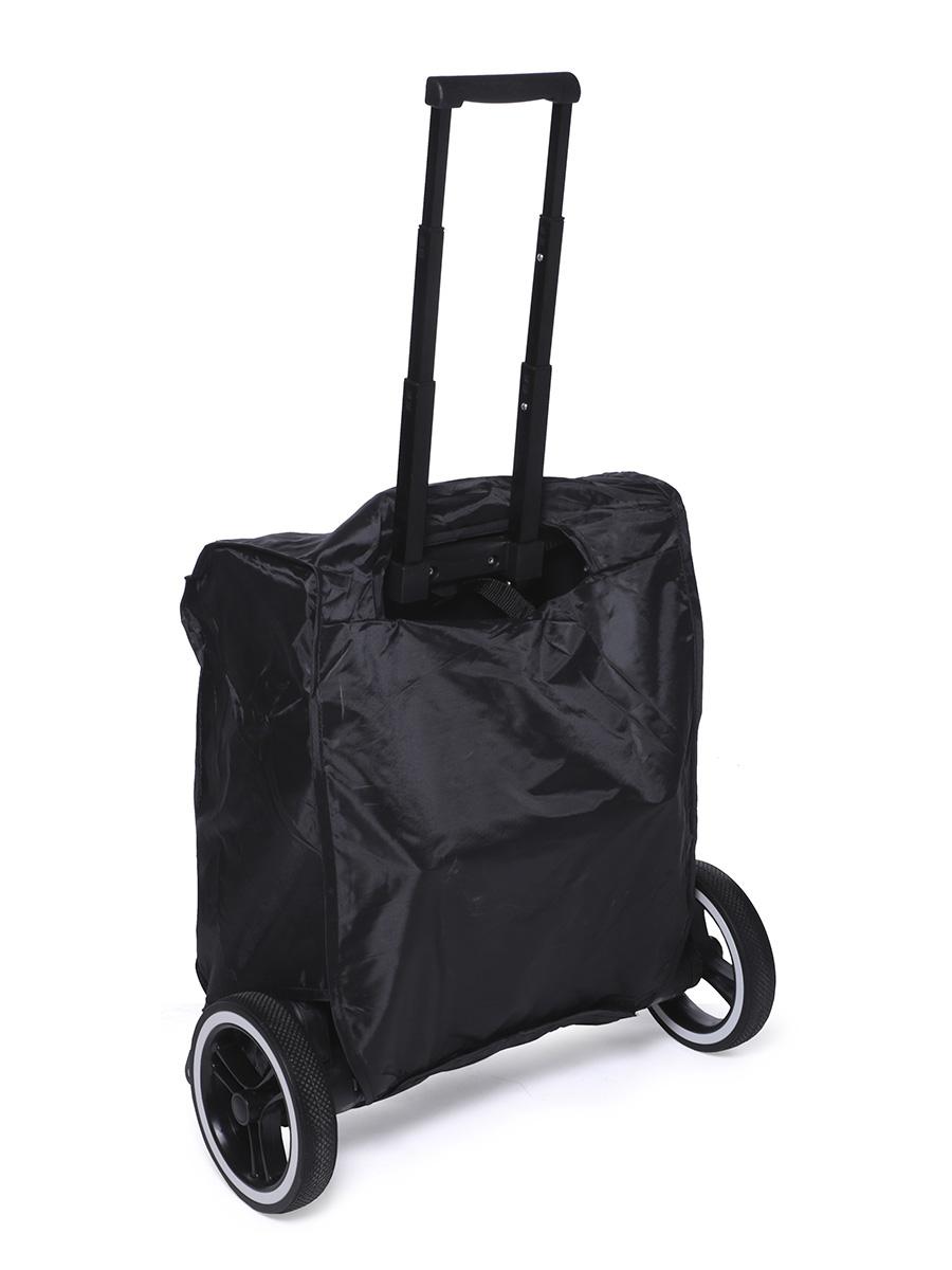 Детская прогулочная коляска Yoya Plus Pro (Черный)