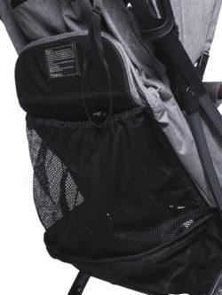 Детская прогулочная коляска Yoya Plus Pro (Серый)