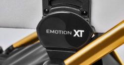 Коляска LONEX EMOTION XT ECO STEEL 2 В 1 (Белый)