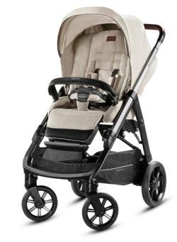 Детская прогулочная коляска Inglesina Aptica (Бежевый)