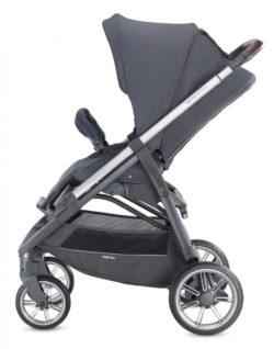 Детская прогулочная коляска Inglesina Aptica (Джинсовый)
