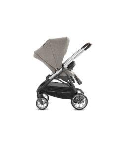 Детская прогулочная коляска Inglesina Aptica (Серый)