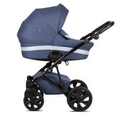 Детская коляска Tutis Zippy 2 в 1 New 2020 №160 (Синий)