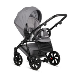 Детская коляска Tutis Zippy 3 в 1 2020 (Серый)