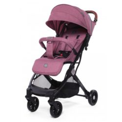 Детская прогулочная коляска Baby Care Q'bit (Розовый)