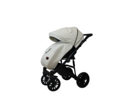 Детская коляска Bruca Olivia 2 в 1 (Серый)