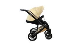 Детская коляска Bruca Onyx 2 в 1 (Бежевый)