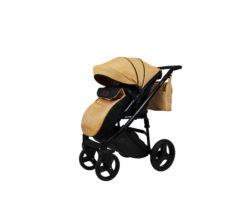Детская коляска Bruca Spirit 2 в 1 (Светло-коричневый)
